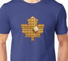 Toronto Maple Leafs - Waffles Unisex T-Shirt