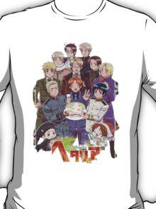 Hetalia Tee T-Shirt
