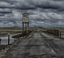 The Watch Tower by jaags