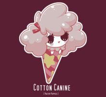 PP - Cotton Canine by JimHiro