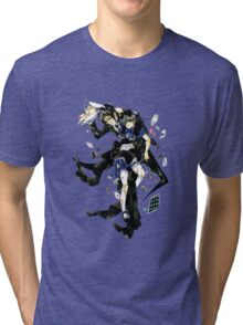 Ciel in Wonderland Tri-blend T-Shirt