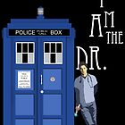 I am the Doctor by Jacob Carlson