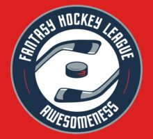 Fantasy Hockey League Awesomeness by jpappas