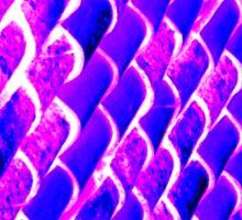 Lavender Slate Sticker