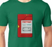 New Pokedex Entry: T-shirt Unisex T-Shirt