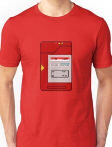 New Pokedex Entry: T-shirt Unisex T-Shirt