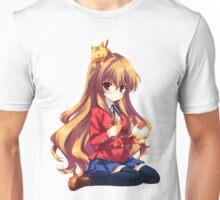 Kawaii Taiga Aisaka Unisex T-Shirt