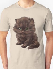 Cataclysm - Persian Kitten - Classic Pattern Unisex T-Shirt