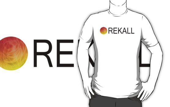 REKALL by waywardtees