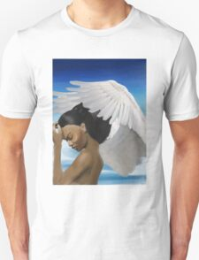Epica the Angel Unisex T-Shirt