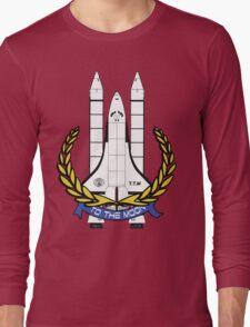 shuttle Long Sleeve T-Shirt