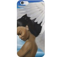 Epica the Angel iPhone Case/Skin