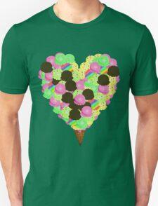 ice cream lover T-Shirt