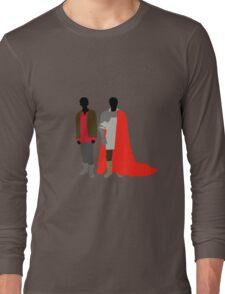 Merlin & Arthur Long Sleeve T-Shirt