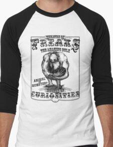 Theatre of Freaks - The Amazing Bulk Men's Baseball ¾ T-Shirt