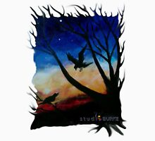 Two Crows Unisex T-Shirt