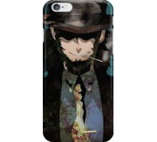 Jigen iPhone Case/Skin