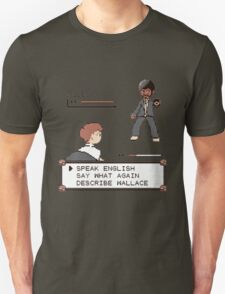Pulp Fiction fight! T-Shirt
