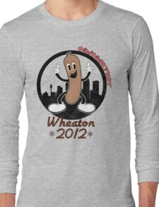 Wil's Sausage Fest Long Sleeve T-Shirt