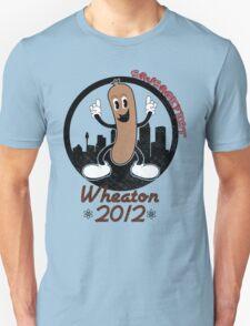 Wil's Sausage Fest Unisex T-Shirt