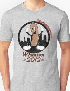 Wil's Sausage Fest T-Shirt