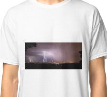 Late Spring Storm Classic T-Shirt