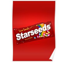 Starseeds! The new Skittles Poster