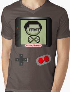 Giztendo T Mens V-Neck T-Shirt