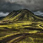 The Mountain Pass by Evelina Kremsdorf