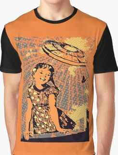 I WANT TO BELIEVE Graphic T-Shirt