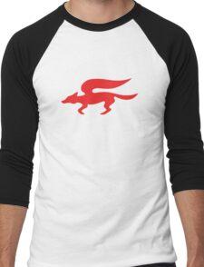 Star Fox Team Retro Logo Men's Baseball ¾ T-Shirt