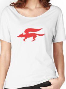 Star Fox Team Retro Logo Women's Relaxed Fit T-Shirt