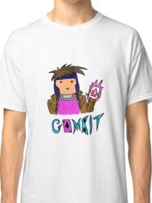 Chibi-ish Style Gambit Classic T-Shirt