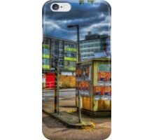 Post Office Road iPhone Case/Skin