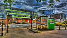 Post Office Road by Nigel Bangert
