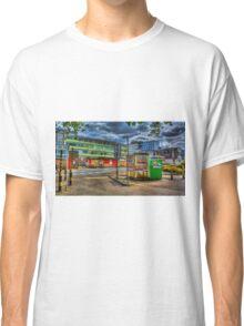 Post Office Road Classic T-Shirt