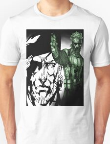 MGS Dedication T-Shirt