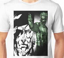 MGS Dedication Unisex T-Shirt