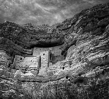 Cliffside Fixer Upper by Bob Larson