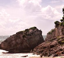 Mexico by franceslewis