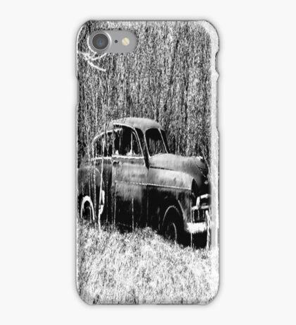 The Past, Present, & Future iPhone Case/Skin
