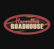 Harvelle's Roadhouse by Bolla Tay