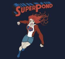 SuperPond One Piece - Long Sleeve