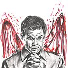The Angel Of Death - Dexter by tonito21