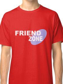 Friend Zone Classic T-Shirt