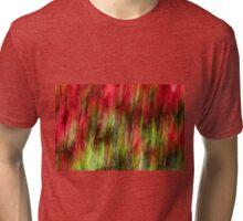 Azaleas Tri-blend T-Shirt