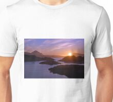 Goodnight, see you tomorrow Unisex T-Shirt