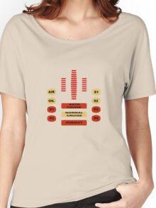 kitt Women's Relaxed Fit T-Shirt