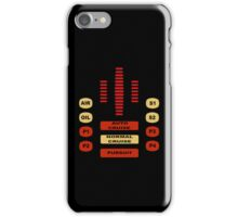 kitt iPhone Case/Skin