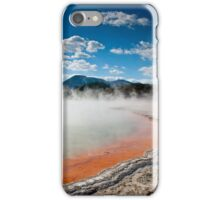 Champagne Lake - iPhone case iPhone Case/Skin